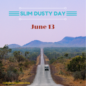 Slim Dusty Day