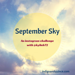 The real #septembersky